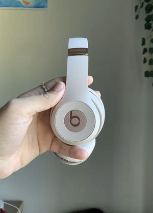 Beats Solo Wireless 3 for Sale in Tampa, FL