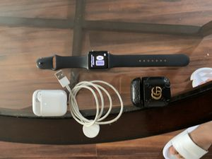 Apple Watch and air pods for Sale in Philadelphia, PA