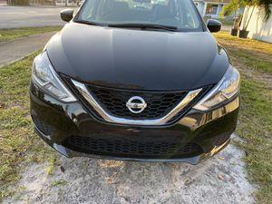 2017 Nissan Sentra for Sale in Carol City, FL