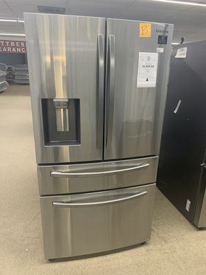 CLEARANCE OF REFRIGERATORS!! $39 down and you can take any fridge home, with our 100 days no interest plan✅‼️ for Sale in Norcross, GA