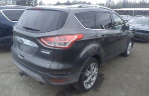 Ford Escape 2015 parts for Sale in Seattle, WA