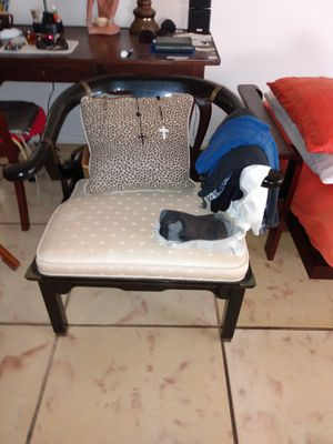 Set of 2 chairs for Sale in Hollywood, FL