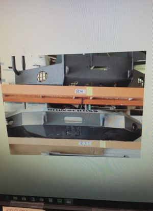 Iron Cross front bumper 20-415-18 for Sale in Clearwater, FL
