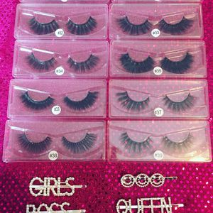 Lashes and hair clips for Sale in Tallahassee, FL