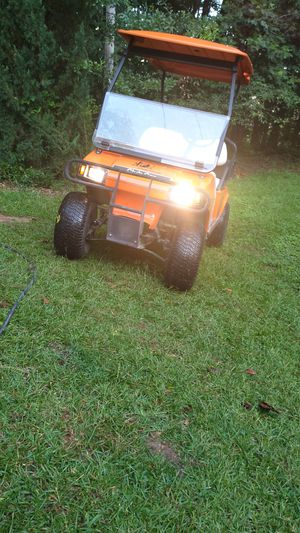 golf cart for Sale in Peachtree City, GA