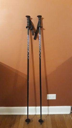 K2 Ski Poles 47in Long $10 for Sale in Glen Ellyn, IL