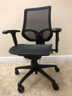 Black office chairs for Sale in Vero Beach, FL