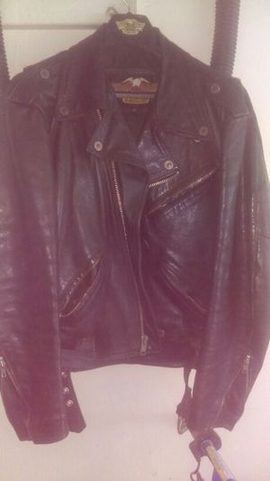 Harley jacket for Sale in Cleveland, OH