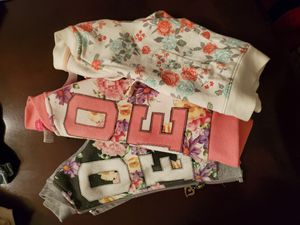 Girls clothing 12 to 24 months for Sale in Abingdon, MD