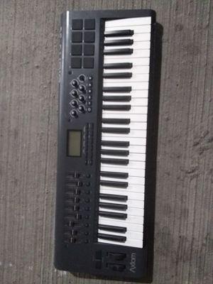 M-AUDIO AXIOM 49 KEY MIDI CONTROLLER (lowered price!!) for Sale in Seattle, WA