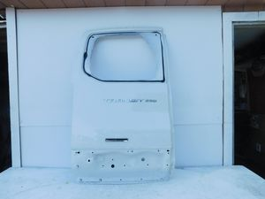 2015 2016 2017 2018 2019 FORD TRANSIT 250 REAR LEFT CARGO DOOR OEM USED for Sale in CRYSTAL CITY, CA