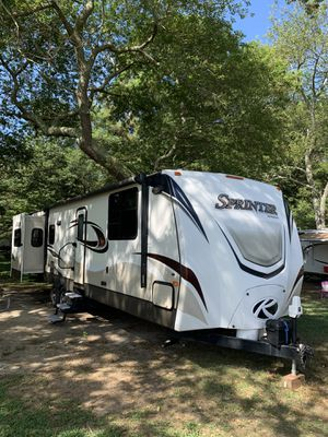 2014 keystone sprinter 299ret for Sale in Mohnton, PA