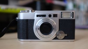 Fujifilm Klasse W (Film Camera) Like New for Sale in Queens, NY