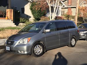 2009 Honda Odyssey minivan (low miles) for Sale in Portland, OR