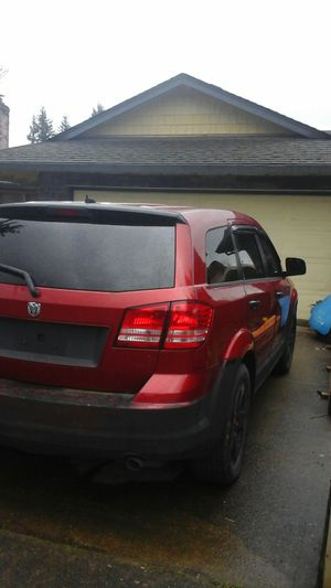 Dodge journey for Sale in Vancouver, WA