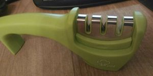 3 Stage Knife Sharpener for Sale in Pittsburgh, PA