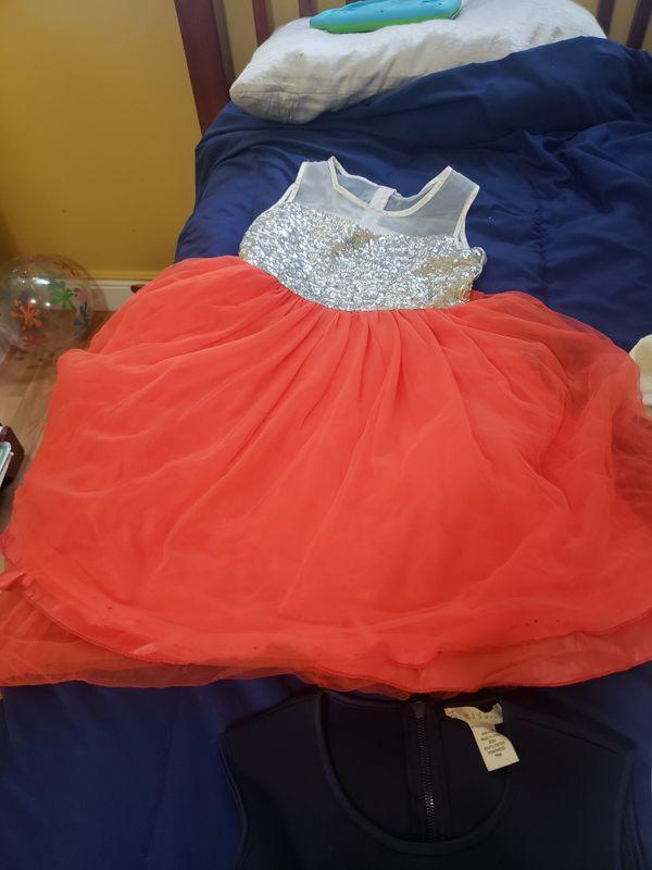 Dress Bundle youth size 10