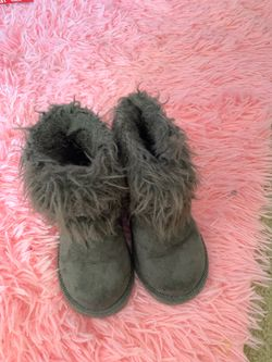 Toddler booties for Sale in Hillsboro,  OR