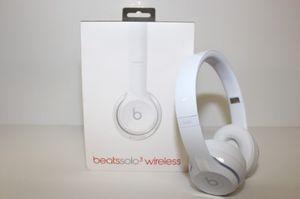Beats Solo 3 Wireless for Sale in Montebello, CA