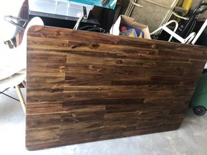 Industrial kitchen table for Sale in Frisco, TX