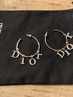 Dior Earrings for Sale in Clarksburg,  CA