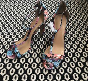 Express sandals heels for Sale in Avon Park, FL