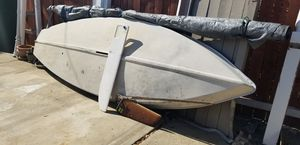 AMF Sunfish sailboat for Sale in Covina, CA