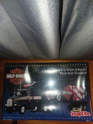 Harley Davidson snaptite skill level 1. 1994 for Sale in Louin, MS