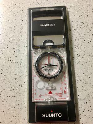Suunto MC-2 Mirror Compass for Sale in Smyrna, GA
