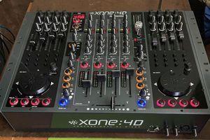 Allen & Heath Xone :4D for Sale in Etna, OH