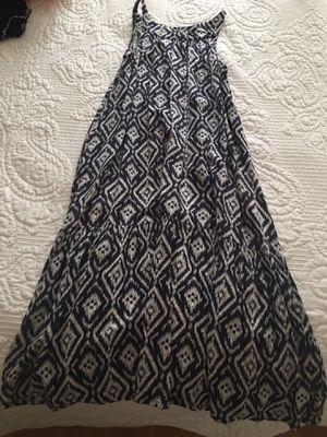 Boho Long Summer Dress for Sale in Las Vegas, NV