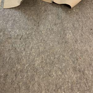 Hard Floor Anti Slip Carpet 96 X 120 for Sale in Pompano Beach, FL