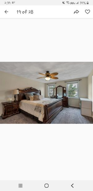 Bed for Sale in North Billerica, MA