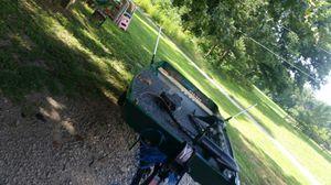 12 foot john boat for Sale in Hopkinsville, KY