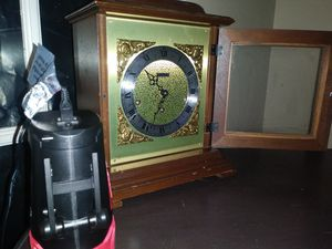 Seth Thomas Antique Clock for Sale in Flowery Branch, GA