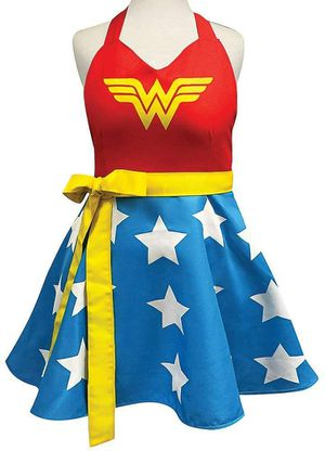 Wonder woman apron/costume for Sale in Federal Way, WA