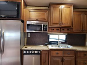 2014 Open Range Residential Anniversary Edition fifth wheel for Sale in Tonto Basin, AZ