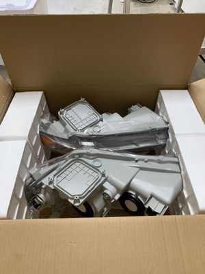 Toyota Camry headlights 2007-2009 for Sale in Beaverton, OR