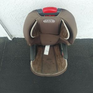 Graco Booster Car Seat for Sale in Huntington Park, CA