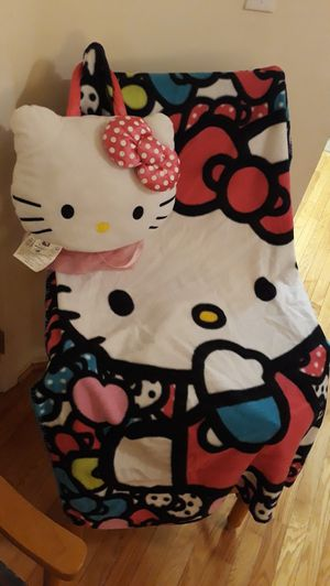 Hello kitty for Sale in Manassas, VA