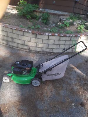 Lawn Boy 20 inch deck lawn mower for Sale in Crestline, CA