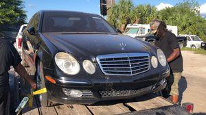 Mercedes parts for Sale in Orlando, FL