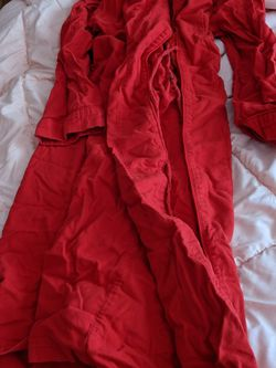 Red Robe From This Chick I Hated for Sale in Portland,  OR