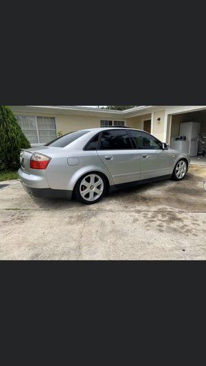Audi 2003 for Sale in Gibsonton, FL