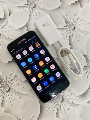 Samsung galaxy s7 32gb unlocked for Sale in Everett, MA