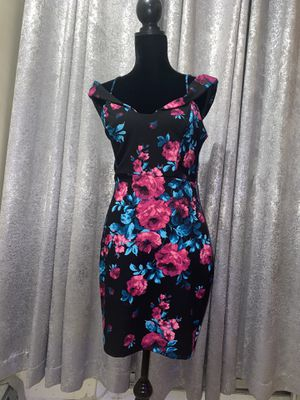 Floral Charlotte Russe Dress for Sale in New Rochelle, NY
