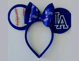 Dodger Mickey Ears for Sale in Downey, CA