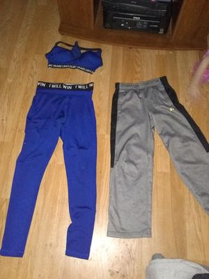 Sweatpants for Sale in Newark, OH
