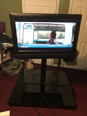 40 inch AKAI TV with Stand for Sale in Grand Prairie, TX