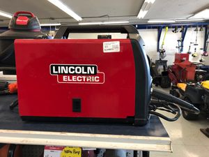 Lincoln electric for Sale in Pasadena, TX